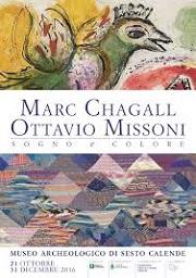 Missoni – Chagall: due vite a colori
