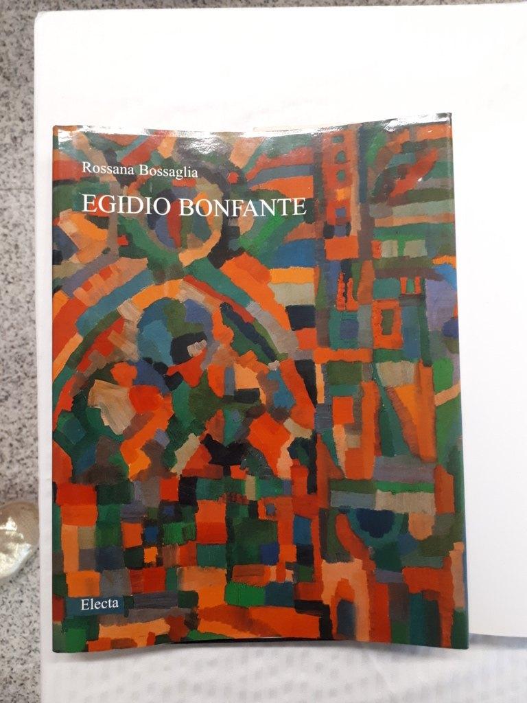 Il colore e la luce di Egidio Bonfante