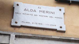 Casa Alda Merini