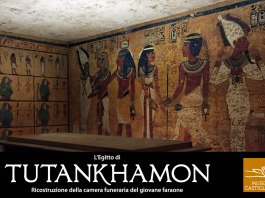 L Egitto di Tutankhamon