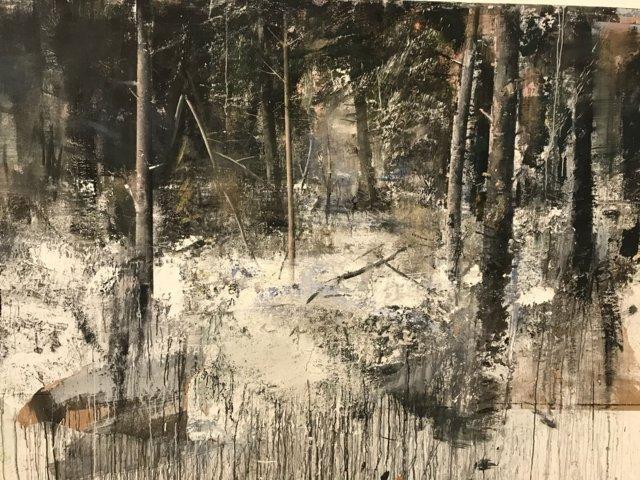 Antonio Pedretti e i paesaggi da sentire