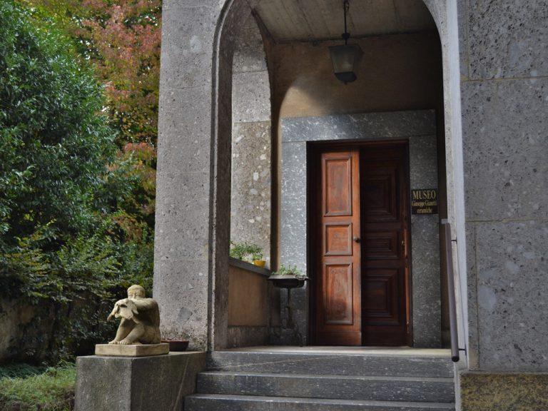 CoffeeBreak Museum a Saronno