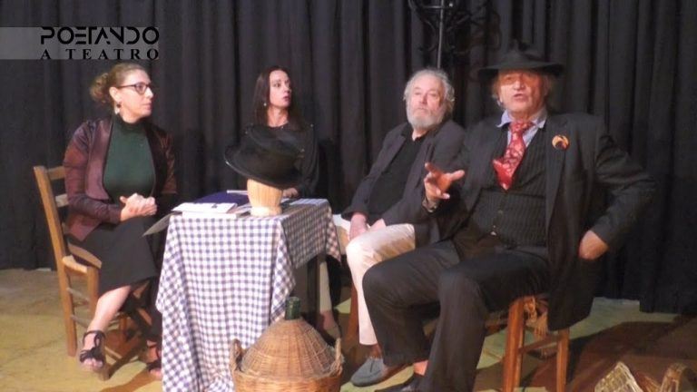 La poesia milanese al teatro della Memoria