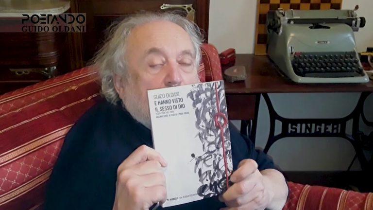 """Il desco poetico per i """"natalini"""" di Guido Oldani"""