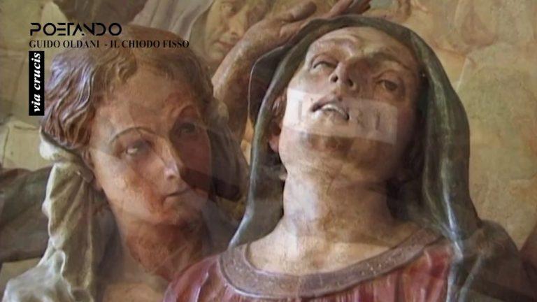 Il chiodo fisso: la Via Crucis di Guido Oldani